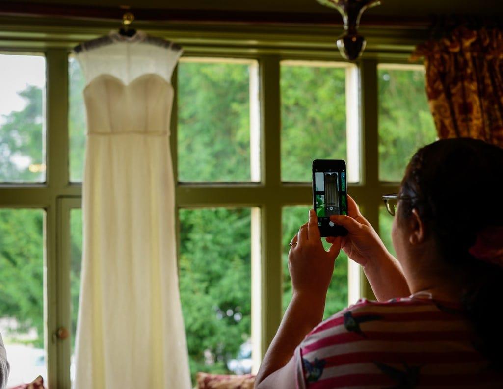 Bride Prep Photography Tips