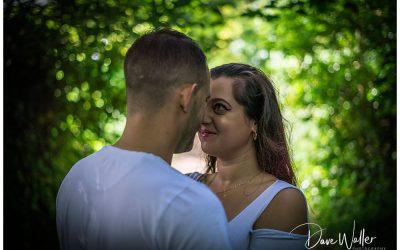 Marishah & Paul Engagement Shoot