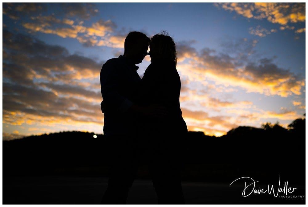 St Ives Estate Bingley, Couple Shoot