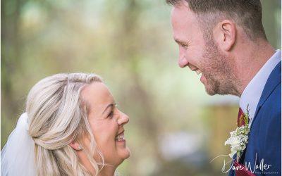 Autumn Wedding, at 315 Lepton, Huddersfield – Kelly & Alistair