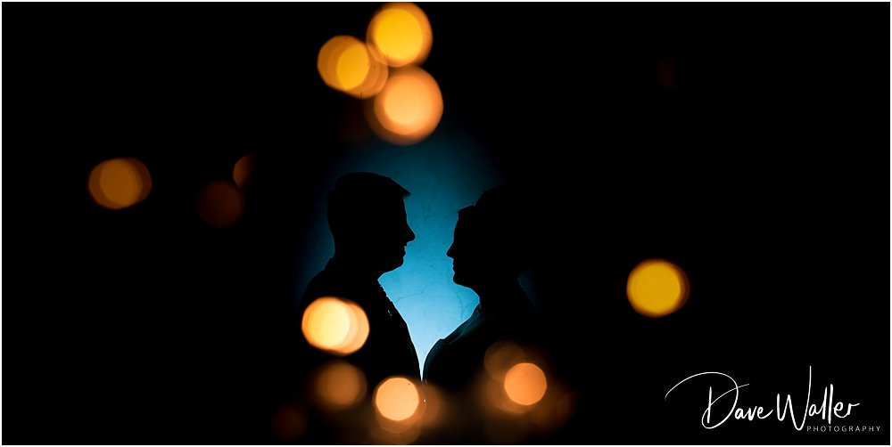 Autumn Wedding Harrogate