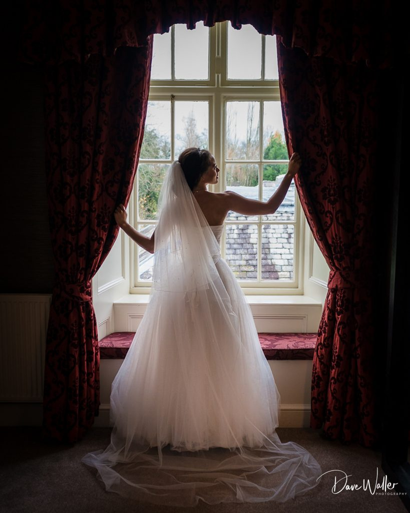 Hazlewood CastleWedding Photography