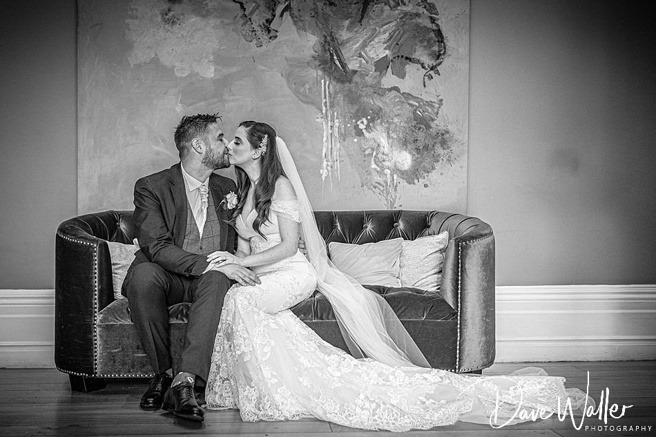 Woodlands Hotel Gildersome Wedding Photographer | Leeds Wedding Photography | Erika & Carl