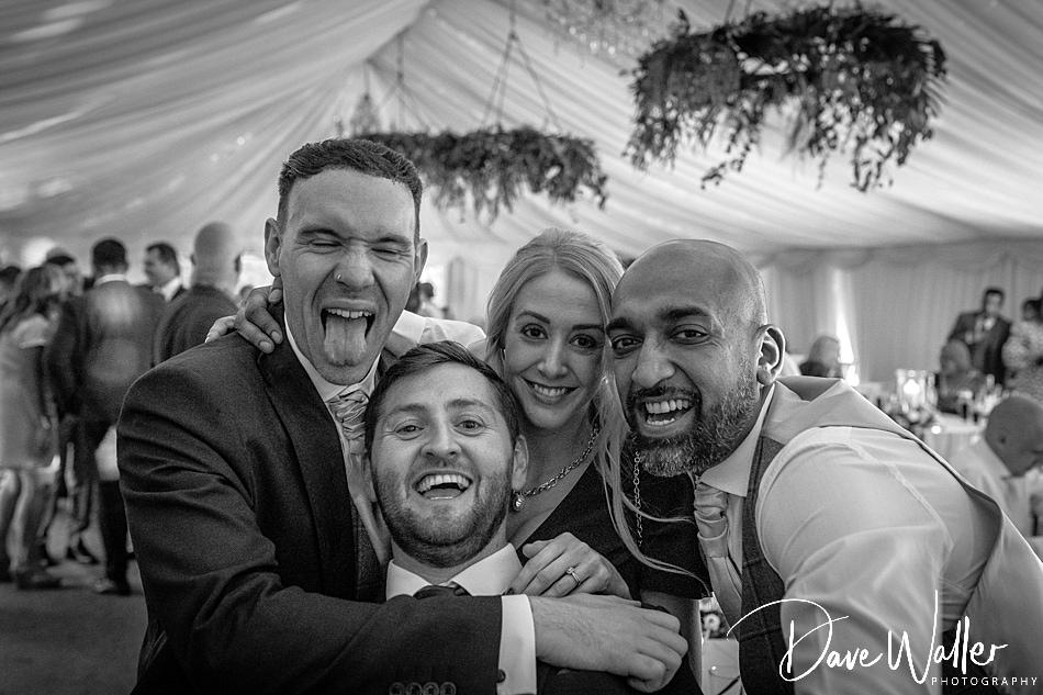 Woodlands Hotel Gildersome Wedding Photographer West   Leeds Wedding Photography   Erika & Carl