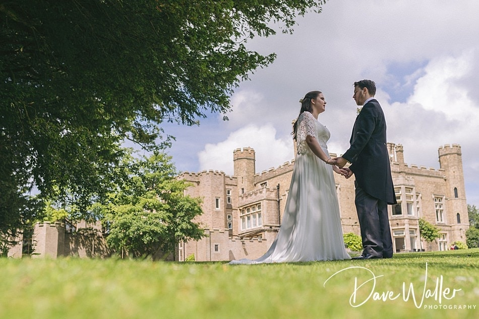 Cave Castle Wedding Photography | Hull Wedding Photographer | Rosie & Peter