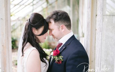 Hooton Pagnell Hall Wedding Photography | Doncaster Wedding Photographer | Tara & John