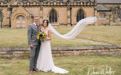 Oulton Hall Wedding Photography | Leeds Yorkshire Wedding Photographer | Amy & Craig