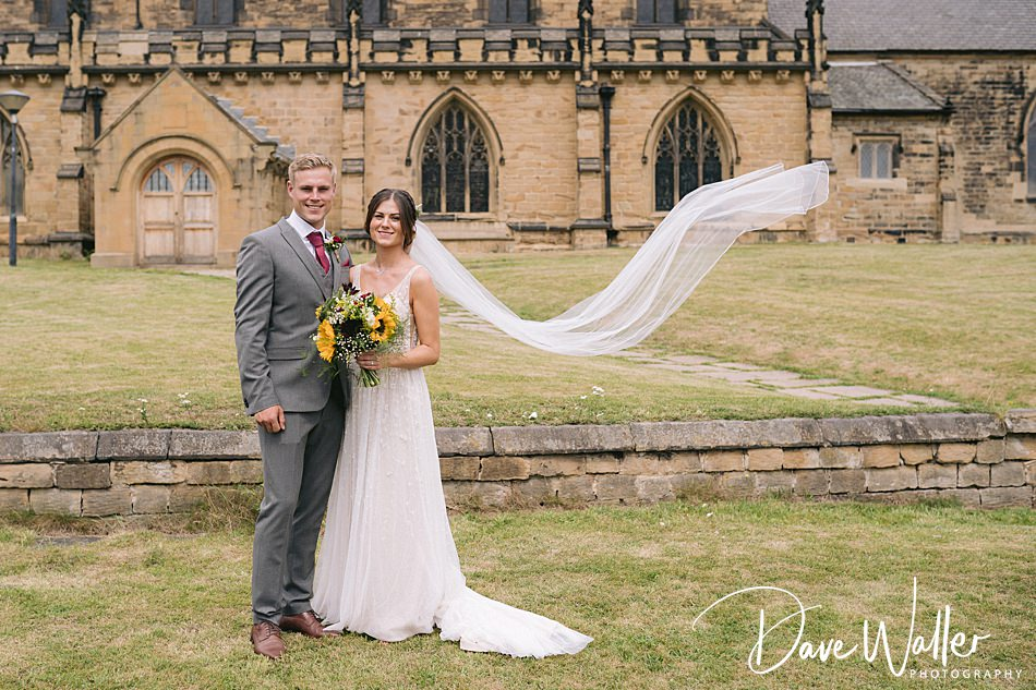 Oulton Hall Wedding Photography | Leeds Yorkshire Wedding Photographer | Amy & Craig
