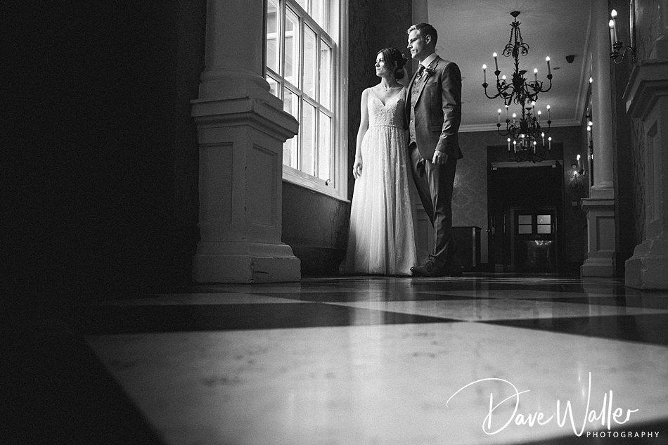 Oulton Hall Wedding Photography   Leeds Yorkshire Wedding Photographer  