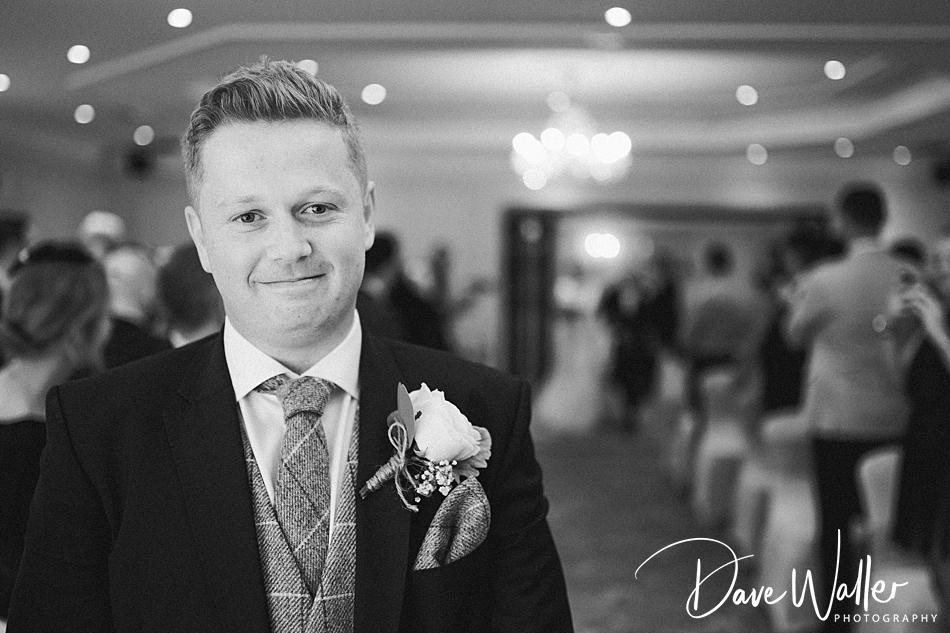 Wentbridge House Hotel Wedding   West Yorkshire Wedding Photographer