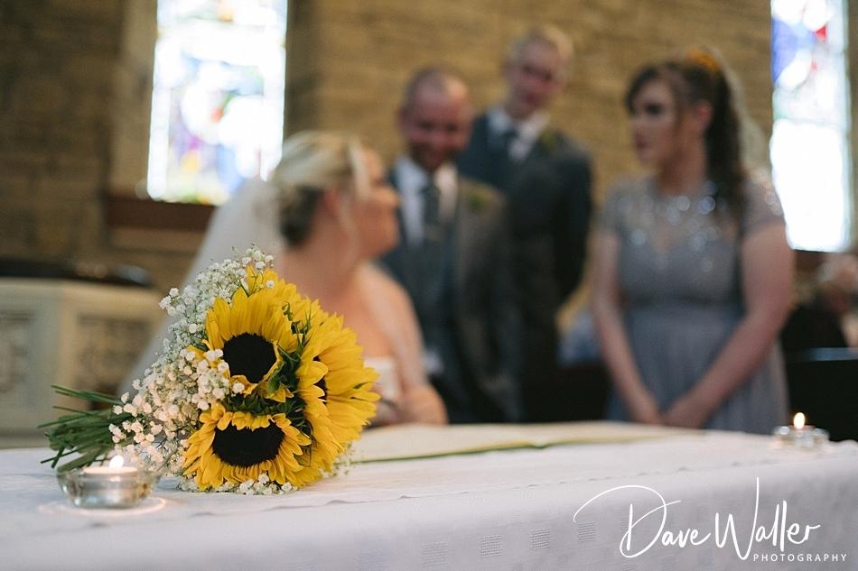 West Yorkshire Wedding Photography | Leeds Wedding Photographer | Danny and Rachel