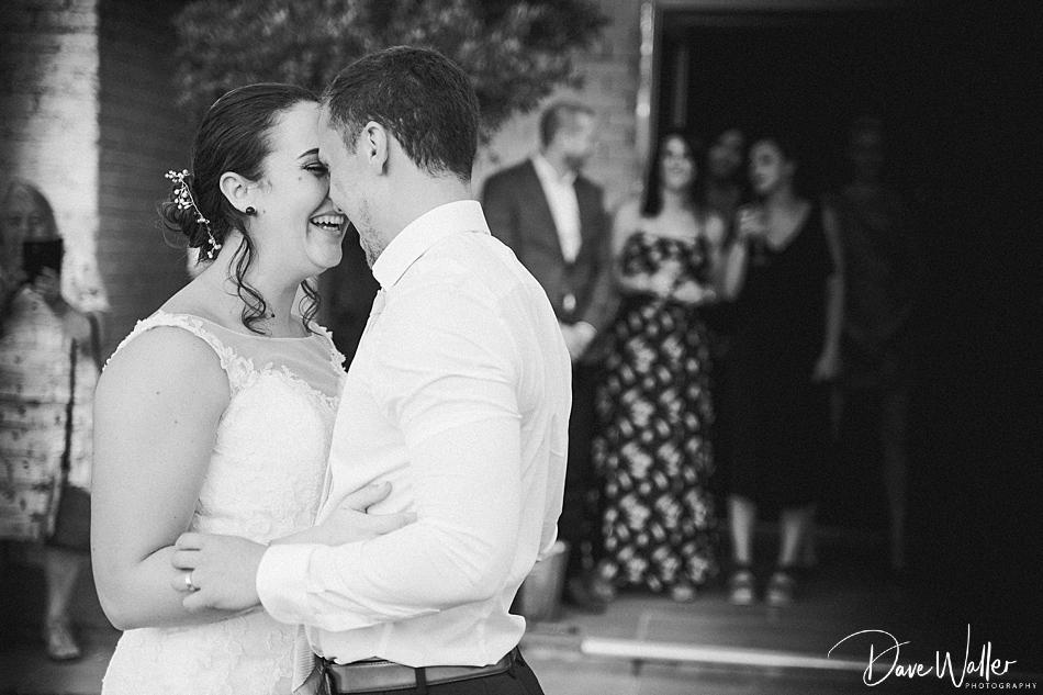 Eden Wedding Barn Photographer