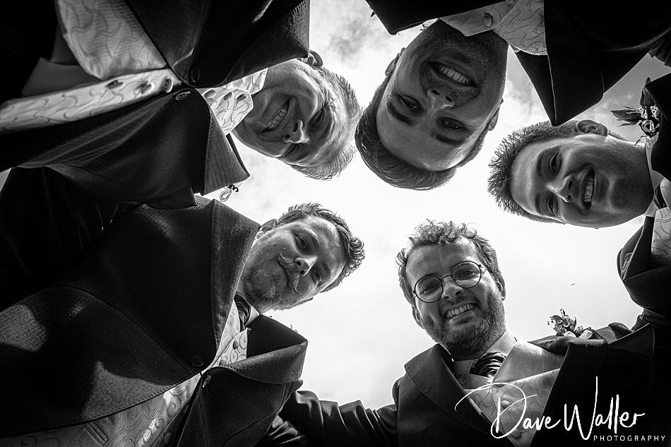 Hollins Hall Hotel Wedding Photography | Yorkshire Wedding Photographer