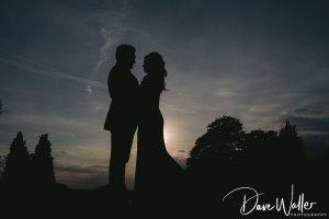 Hazlewood Castle Wedding Photographer   Leeds Wedding Photography