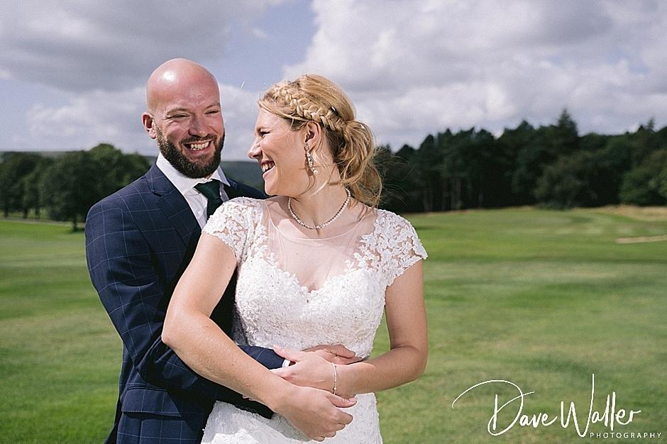 Waterton Park Hotel Wedding Photographer | Wakefeild Wedding Photography