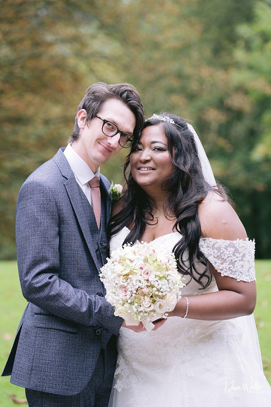 Blackbrook House, Belper Wedding Photographer | Derbyshire Wedding Photography | Ash & James