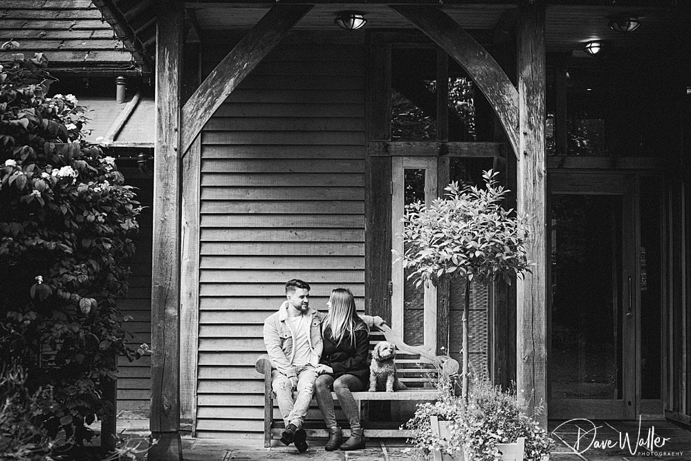 The Oaktree of Peover Wedding Photography | Cheshire Wedding photographer