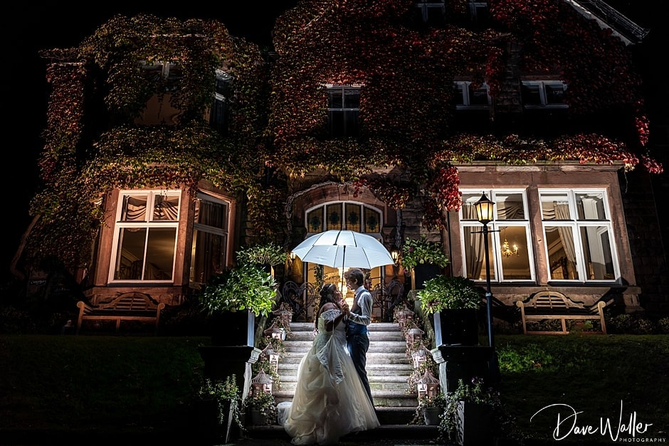 Blackbrook House, Belper Wedding Photographer | Derbyshire Wedding Photography | Ash & James