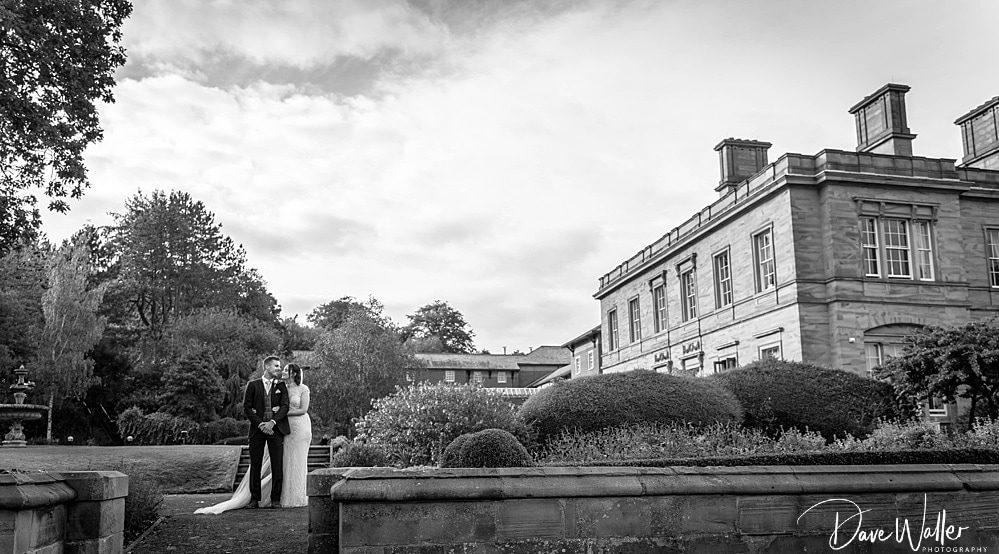 Oulton Hall Wedding Photographer | Leeds Yorkshire Wedding Photography | Leanne and Garry