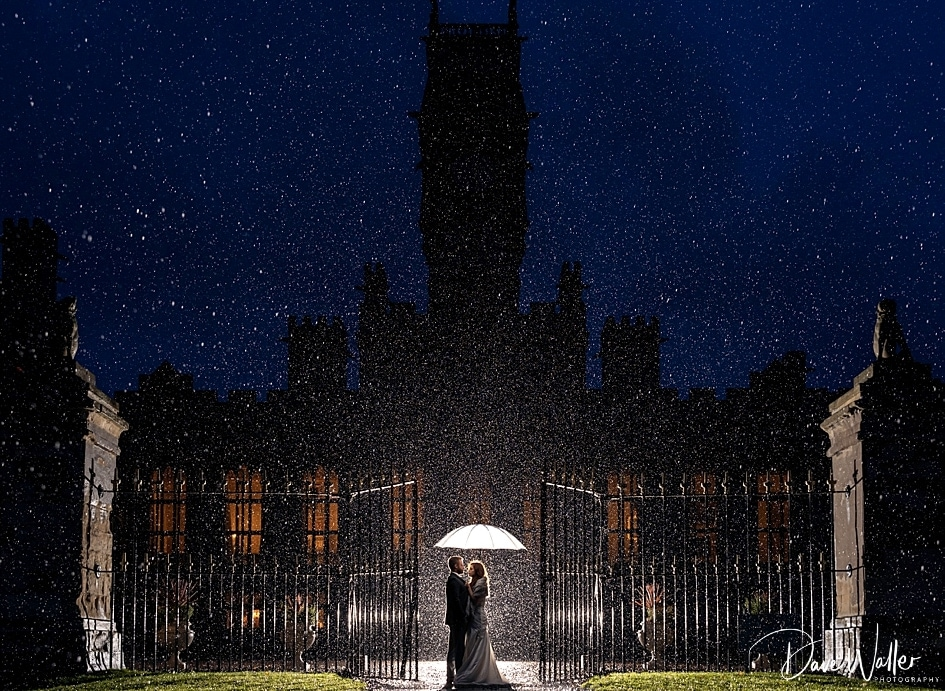 Carlton Towers Wedding Photographer | Yorkshire Wedding Photography