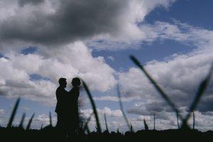Eden Barn Wedding Photography   Cumbria Wedding Photographer