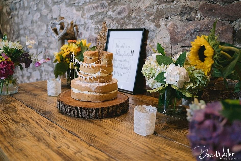 Eden Barn Wedding Photography | Cumbria Wedding Photographer