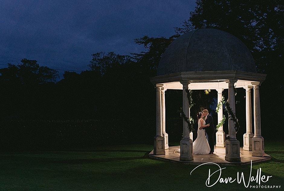 Wentbridge House Hotel Wedding Photographer
