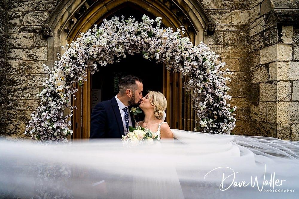 Parsonage Hotel York Wedding Photography | York Wedding Photographer | Deborah and Lee