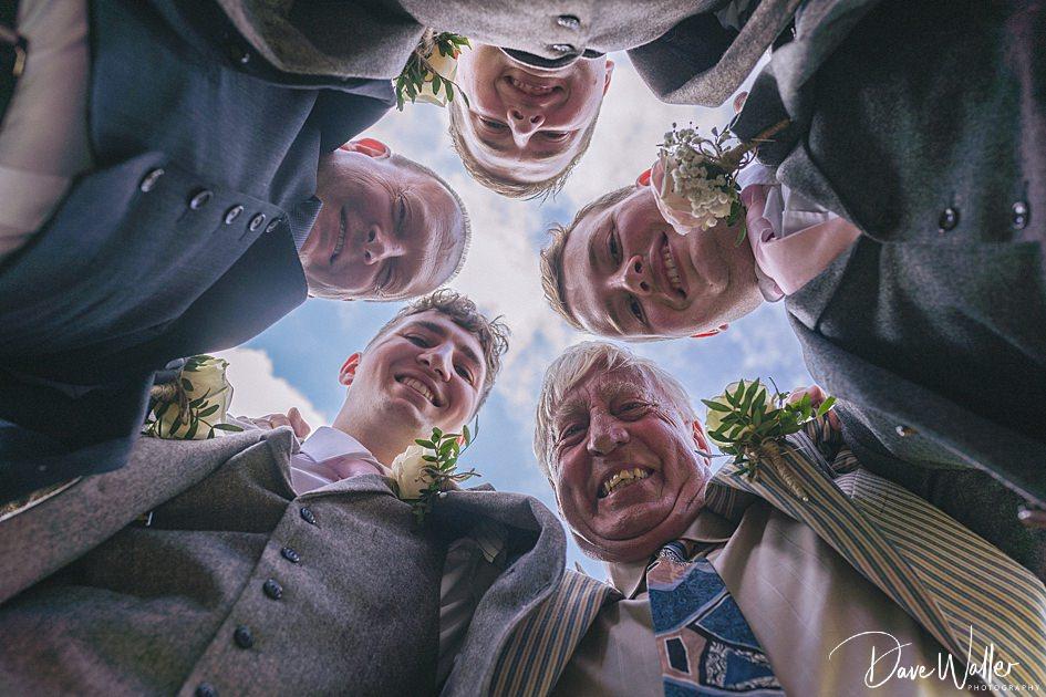 Parsonage Hotel York Wedding Photographer | York Wedding Photography
