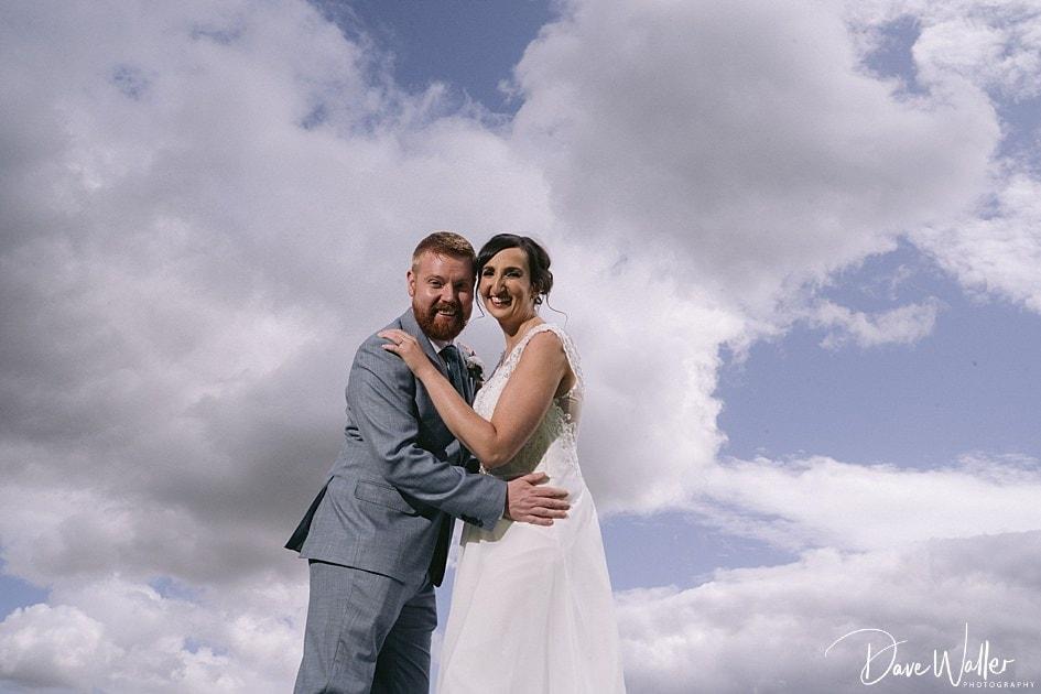 Burntwood Court Wedding Photographer