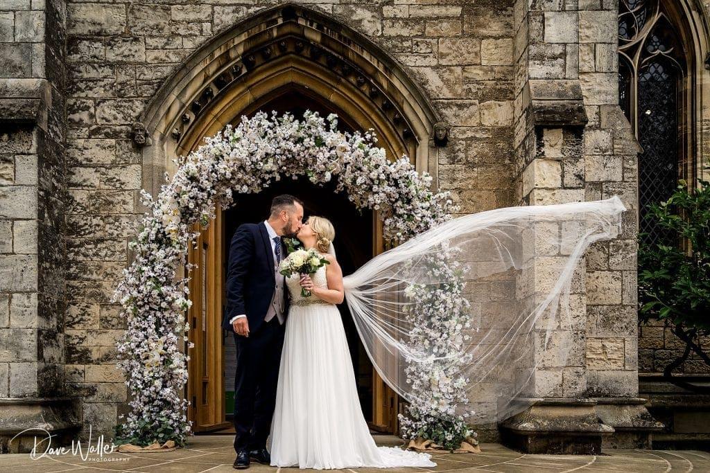 Manor House Lindley Wedding Photographer