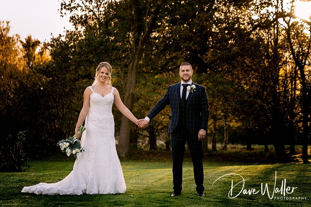 The Oak Tree Of Peover Wedding Photographer | Manchester Wedding Photography