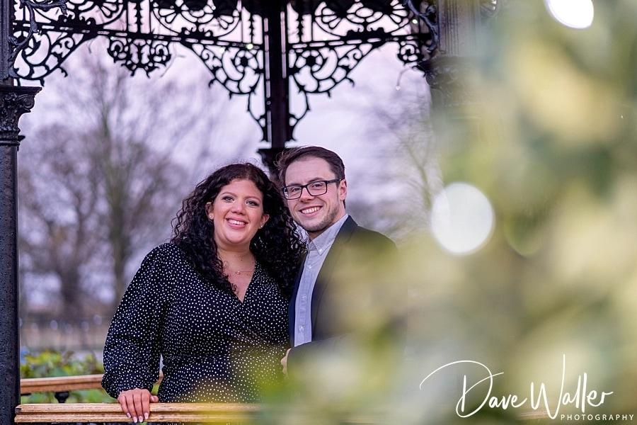 Mount Pleasant Hotel Doncaster Wedding Photographer   Doncaster Wedding Couple Shoot